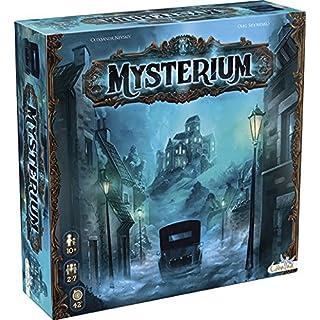 Unbekannt Libellud 002955 Mysterium