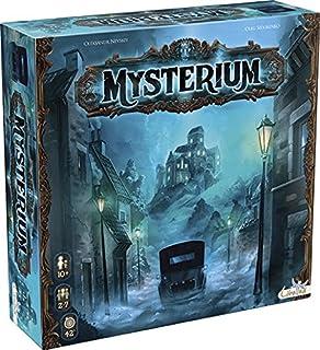 Unbekannt Libellud 002955 Mysterium, Mehrfarbig, bunt (B014O8OZ1S) | Amazon Products