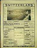 Telecharger Livres Copie 1913 de Vacances de Voyage de la Suisse d Annonce Vieille (PDF,EPUB,MOBI) gratuits en Francaise