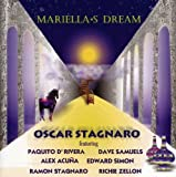 Mariellas Dream by Oscar Stagnaro (2003-08-02)