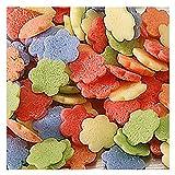 Modecor - Fiorellini Di Zucchero Colori Misti 100g Modecor