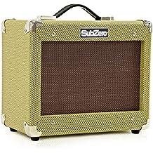 Amplificador de Bajo Subzero V15B Vintage 15W