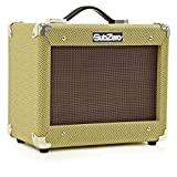 Best Bass Practice Amps - SubZero V15B Vintage 15W Practice Bass Amp Review