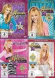 Hannah Montana Staffel 1-4 (14 DVDs)