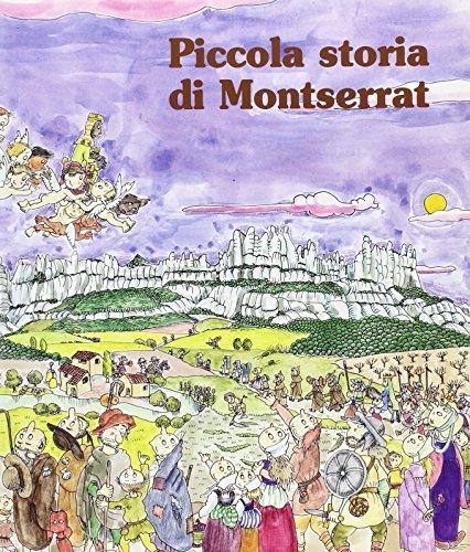 PICCOLA STORIA DI MONTSERRAT (Petites històries)