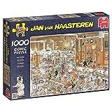 Jumbo - Puzzle The Kitchen, 1000 piezas (13049)
