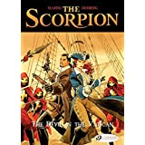 The Scorpion - Volume 2 - The Devil in the Vatican