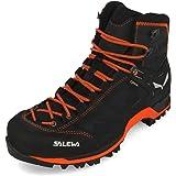 Salewa Men's Ms Mountain Trainer Mid Gore-tex Trekking & Hiking Boots