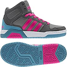 adidas Bb9tis Mid K, Zapatillas de Deporte Unisex Niños