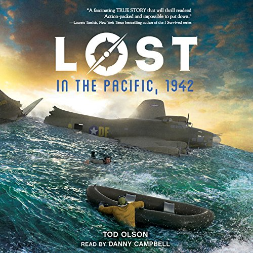 Lost in the Pacific, 1942: Not a Drop to Drink