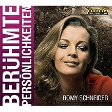 Romy Schneider (Berühmte Persönlichkeiten)