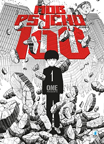 Mob Psycho 100 (Greatest)