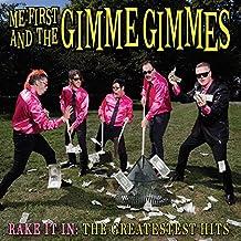 Rake It In:The Greatestest Hits LP [Vinyl LP]
