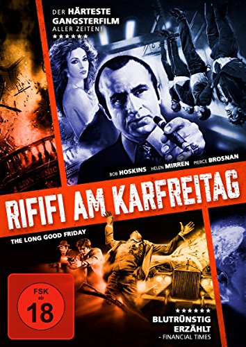 Bild von Rififi am Karfreitag - The Long Good Friday