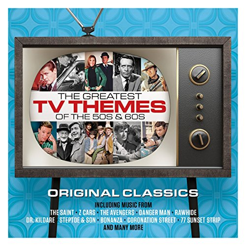 The Greatest TV Themes of the ...