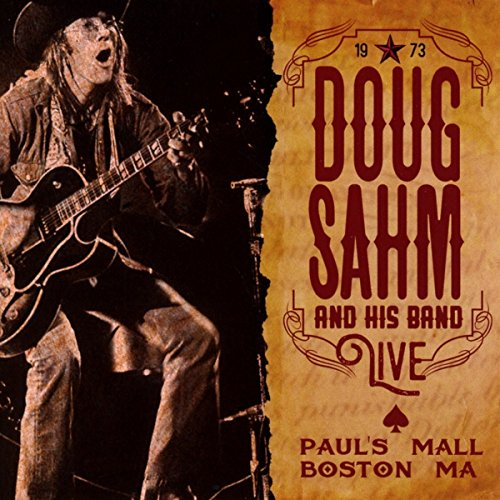 1973 Live Pauls Mall, Boston MA