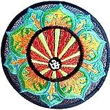 Aufnäher Patches für Jacken Jeans Kleidung Flicken Stoff Kleider Bügelbilder Sticker Applikation Patches Aufbügler Aufnäher zum aufbügeln