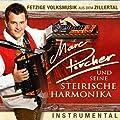 Marc Pircher und Seine Steirische Harmonika