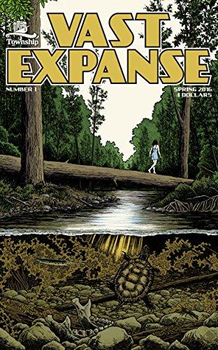 Vast Expanse #1 (English Edition)