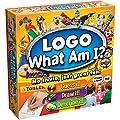 What Am I Logo Board Game