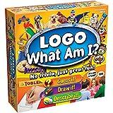 [Importato dall'Inghilterra]Logo What Am I? Gioco da tavolo - Best Reviews Guide