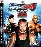 SmackDown Vs Raw 2008  [Edizione: Regno Unito]