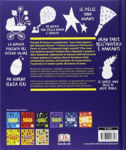 Zoom IMG-1 il libro dell astronomia grandi
