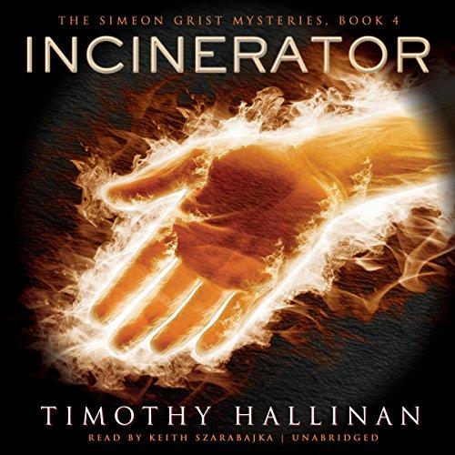 Incinerator  Audiolibri