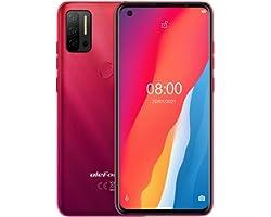 Android 11 Mobile Phone Unlocked, Ulefone NOTE 11P 4G Smartphone, Helio P60 Octa-core 8GB+128GB, Dual SIM+Dedicated 2TB SD Ex