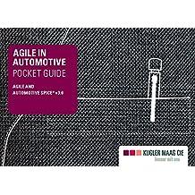 Agile in Automotive: Pocket Guide Agile and Automotive SPICE®