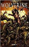 Wolverine - Arme X
