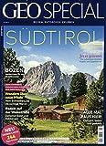 GEO Special / GEO Special 03/2017 - Südtirol -