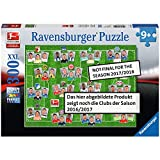 Ravensburger Kinderpuzzle 13239 Bundesliga 2017/2018 Kinderpuzzle