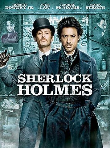 Sherlock Holmes (2010) [OV] (Sherlock Holmes Films Robert Downey Jr)