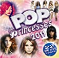 Pop Princesses 2011