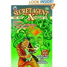 "Secret Agent ""X""  Volume 3"