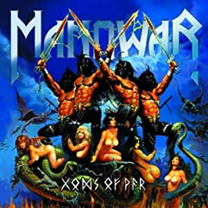 Gods of War [VINYL]