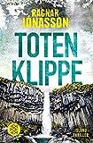 Totenklippe: Island-Thriller (Dark Iceland) - Ragnar Jónasson