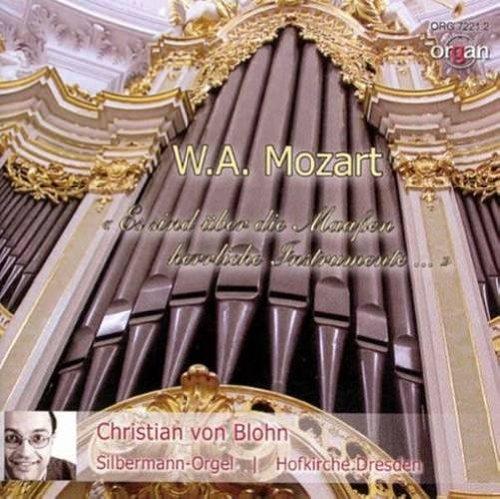 Mozart und die Orgel