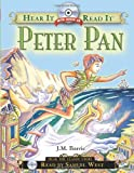 Peter Pan (Hear It Read It Classics)