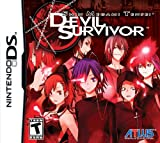 Cheapest Shin Megami Tensei: Devil Survivor on Nintendo DS