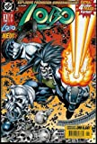 Lobo #1 ***Inklusive der beigehefteten Lobo- Postkarten*** (1997, Dino Verlag)