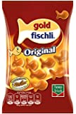 funny-frisch goldfischli Original, 10er Pack (10 x 100 g Beutel)