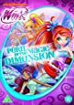 Winx Club - Peril in the Magic Dimension [DVD]