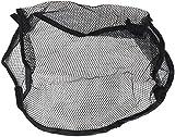 Kungfu Mall Universal Black Under Storage Net Bag Buggy Stroller Pram Basket Shopping Baby Item Pushchair Pocket