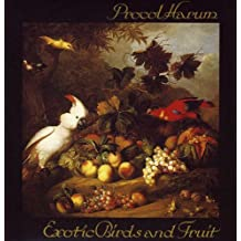 Exotic Birds and Fruit (Rem.+Bonustracks)