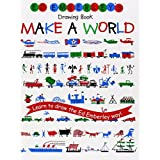 Ed Emberley's Drawing Book: Make A World (Turtleback School & Library Binding Edition) (Ed Emberley Drawing Books) by Ed Emberley (2006-08-01)