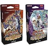 Yu-Gi-Oh! Yugi Muto & Seto Kaiba Structure Decks (Doppelpack) [Import allemand]