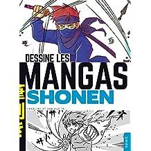Dessine les Mangas Shonen
