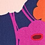 BUILT Neopren Slim Sleeve für 7-Zoll-Tablets, Lush Flower